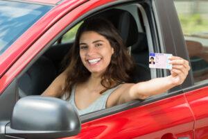 be rijbewijs halen